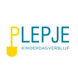 Kinderdagverblijf Plepje Logo